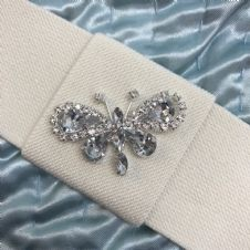 Delux Diamante Butterfly